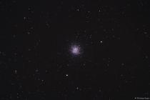 M13-Hercules-Cluster